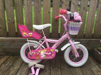 Apollo 12inch Cupcake bike