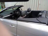 Vauxhall, ASTRA, Convertible, 2008, Manual, 1796 (cc), 3 doors