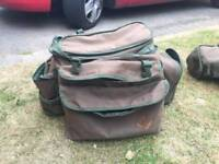 Cotswold Aquarius rod bag and ruck sack