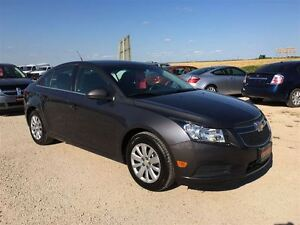 2011 Chevrolet Cruze LT Turbo Package ***2 Year Warranty Availab