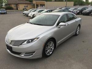 2013 Lincoln MKZ 2.0T CuirToit Turbo