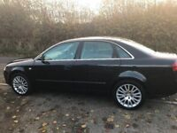 For Sale Audi A4 2.0 Diesel year 2005 12 Months Mot Full History Service Great Condition!!!