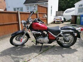 Yamaha XS650 bratstyle bobber | in Farnborough, Hampshire | Gumtree