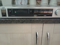 JVC A-K100 Stereo HiFi Intergrated Amplifier