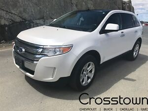 2011 Ford Edge SEL/NAVI/HEATED SEATS/SUNROOF/AWD