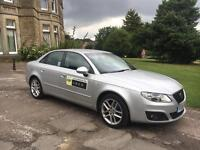 Taxi for sale SEAT EXEO (fully loaded!!!!)