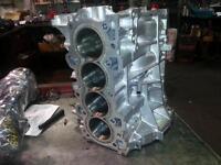 Block Honda B18C5 et CP Piston