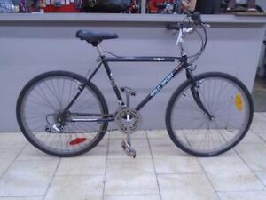 Vélo de ville Vélosport 18 - 0324-04