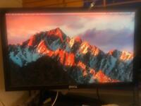 "Dell Ultrasharp U2711B Widescreen Monitor 27"" LCD 2560x1440"