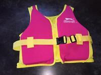 Swim vest 2-3 years