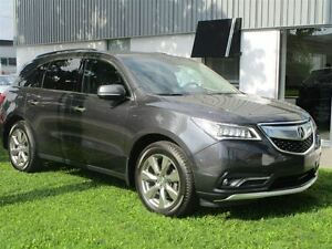 2014 Acura MDX Elite Package *$245 WoW*