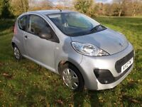 Peugeot 107 - Very Good Condition