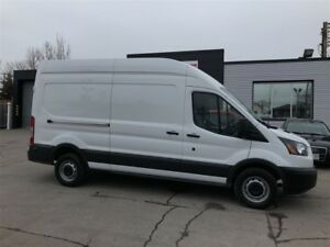 2017 Ford Transit T250 High Roof 148