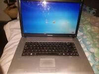 Samsung R519 Laptop