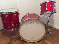 Vintage Ludwig super classic drumkit