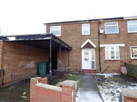 3 Bedroom House Monthly Rental Of £550