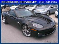2011 Chevrolet Corvette *** 3LT, AUTO, Z51, CHROME, DUAL MODE EX