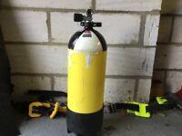 15l Scuba Diving Cylinder