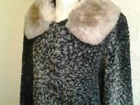 Vintage coats £10 each
