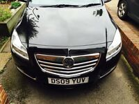 Stunning Vauxhall Insignia SRI NAV for sale