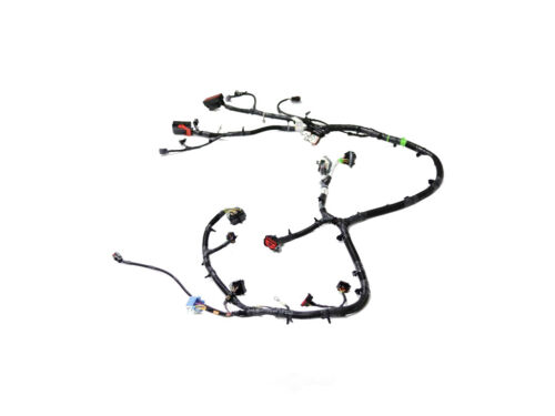 Dashboard Wiring Harness Clip-VIN: G Mopar 68271107AD fits