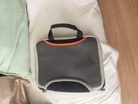 Netbook protector carry case.