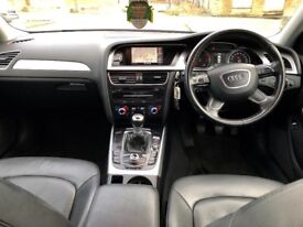 Audi A4 2.0TDI TECHNIK TOP OF RANGE