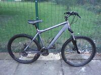 sarsen Mountain bike with 26 wheel size
