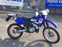 Yamaha DT125R 1998