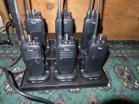 Icom IC-F2000 Two Way Radio Walkie Talkies