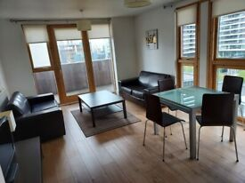 2 Bedroom Apartment to Rent in Canary Wharf