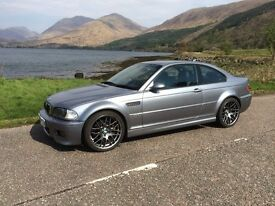 BMW M3 Sequential 2 dr, 3.2L, 343bhp