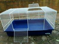 Hamster mice cage (unused)