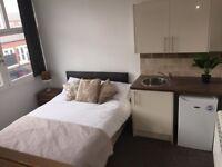 Stunning En-Suite & Kitchenette Rooms
