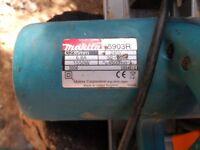 Makita 5903R 235mm circular/rip saw