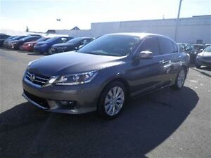 2015 Honda Accord EX-L  Leather  Loaded  Just Arrived