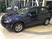 2014 Volkswagen Tiguan * 96$ / SEMAINE GARANTIE 3 ANS/60 000 KIL