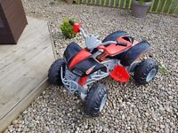 Childs Electric Ride-On Quad