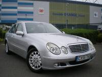 Mercedes-Benz E class 3.0 E280 Elegance 7G-Tronic 4dr * 3 Months WARRANTY * FULL SERVICE HISTORY