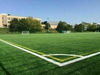 Casual Football in Harborne
