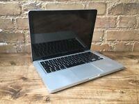 MacBook Pro 13in 2011 i5 processor