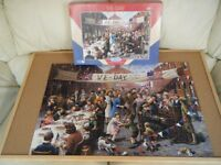 'VE-Day' : 1,000 piece Jigsaw Puzzle