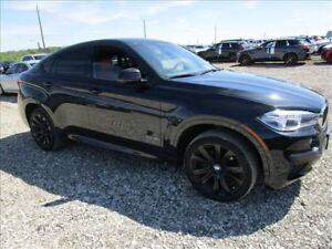 2015 BMW X6 35i Msport et Ensemble Premium