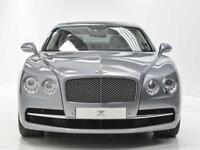 Bentley Flying Spur W12 MULLINER (grey) 2014-07-29