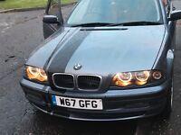 BMW 316i SE