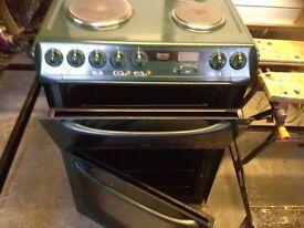 Creda Concept C261E double oven and grill