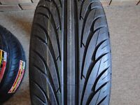 BARGAIN!! 4 Brand new Tyres for £90
