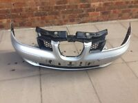 SEAT IBIZA MK4 BUMPER AND OTHER PARTS-PD130 AIR INTAKE-FOGLIGHTS (FR/POLO/FABIA)