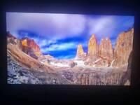 "Samsung 49"" 4K QLEDV TV QE49Q7FAM"