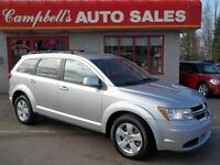 2013 Dodge Journey SE PLUS!! 7 PASS. CRUISE!! PW PL ALLOYS!! NEW